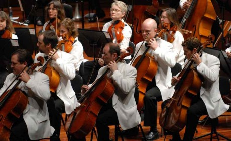 Nashville Symphony to Host First Live Concerts in Over a Year Beginning This Weekend