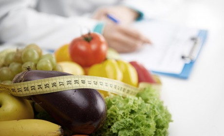 Nutrition Counseling Offered at Rec Centers