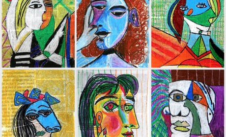 Picasso and More Coming to Frist Art Museum in 2021