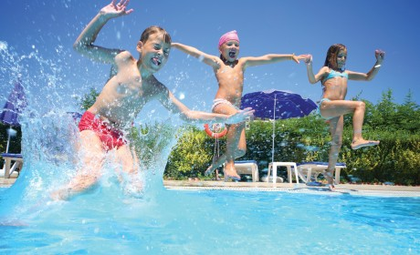 Summer Safety: Avoid These All-T00-Easy Slip-Ups