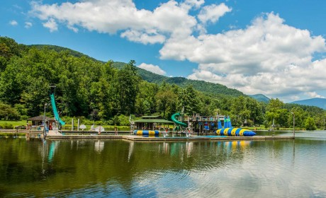 Win A 2-week Summer Sleepaway For Your Son at Camp Rockmont!