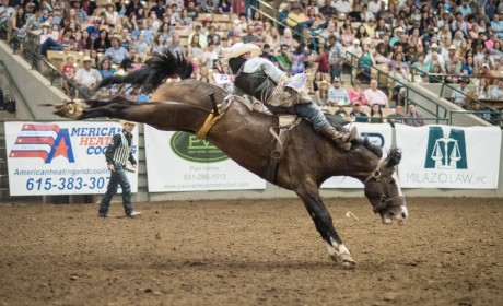 Franklin Rodeo Cancels 2021 Event