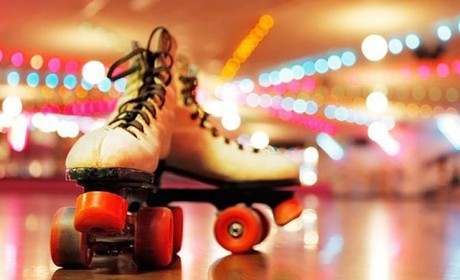 Sign Up for Kids Skate Free in Murfreesboro