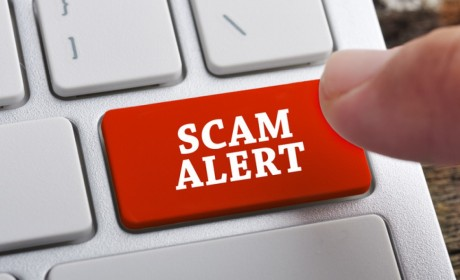 BBB Warning: Top Five Scams to Beware in 2021