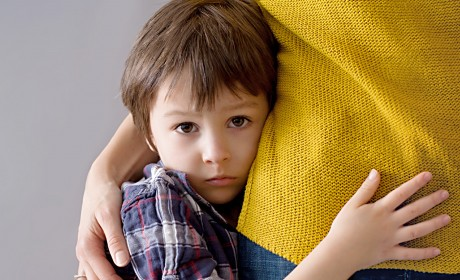 Fear Factory: How to Manage It in Kids