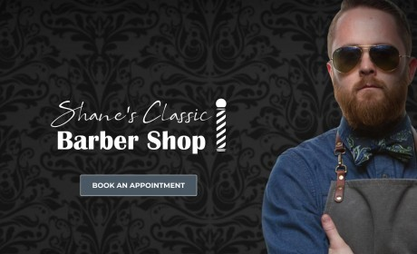 Shane's Classic Barber Shop Opens Soon in Donelson