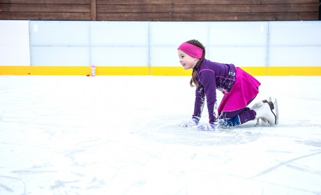 Ice Skating Programs for Kids