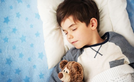 How to Handle Your Child's Bedwetting