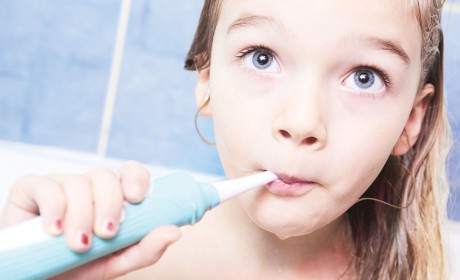Brush Up: Good Dental Care During COVID