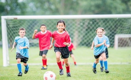 Register Now for Youth Spring Soccer Leagues