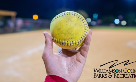 Williamson Parks & Rec Sports Leagues, Nature Programs