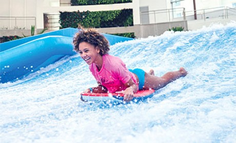 New Summer Events Announced for Soundwaves Water Park