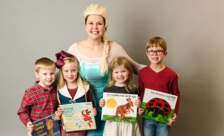 Storybook Breakfast Returns in April
