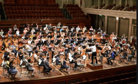 Nashville Symphony Suspends All Concerts Until 2021