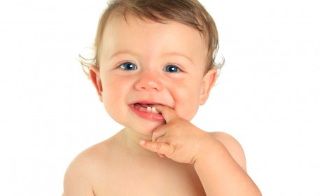 Teething and Fever: Do They Go Together?
