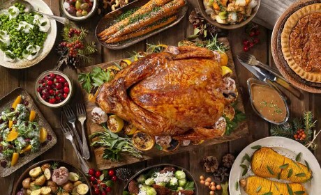 Our Staff's Favorite Thanksgiving Dishes