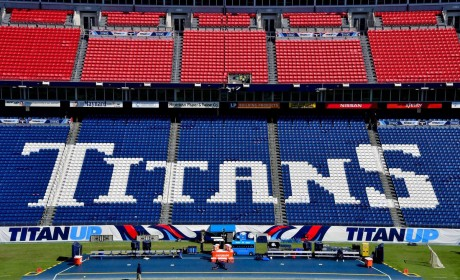 Titans Fans To Return To Nissan Stadium