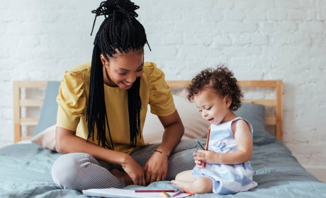 Toddlers: Don't Rush Early Education