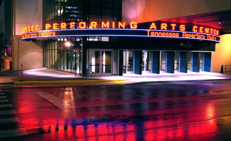 TPAC Marks 40th Anniversary with a Free, Virtual Celebration
