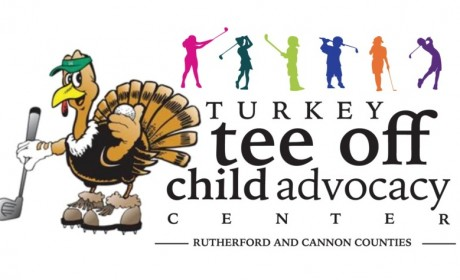Child Advocacy Center to Host 11th Annual Turkey Tee Off