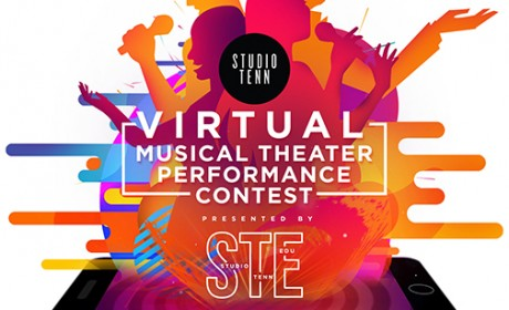 Studio Tenn's Virtual Musical Theater Contest