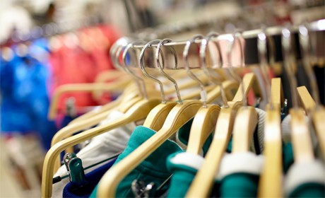 Williamson: Spring Consignment Sales