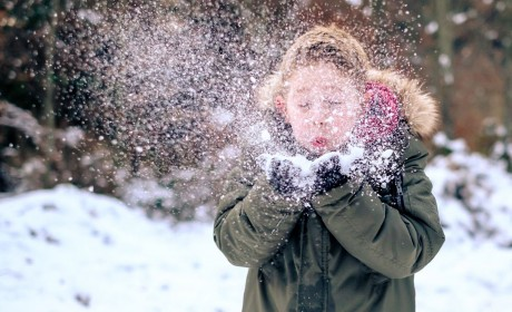 15 Snow Day Activities For Kids and Families