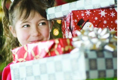 Christmas Morning: Slow the Gift Opening and Enjoy It More