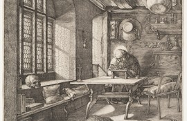 Frist at Home: Albrecht Dürer (Online)