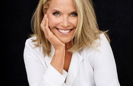 Katie Couric: Going There Live