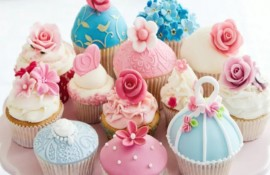 Kids and Teens Cake Decorating