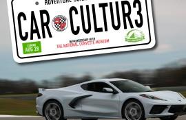 Car Culture Exhibit - Opening Day
