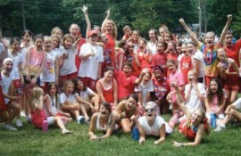 100+ Reasons Why Camp is Awesome