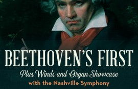 Beethoven's First