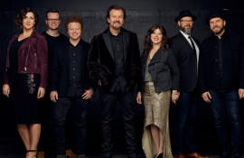 Casting Crowns at The Ryman