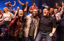 Come From Away: Single Tickets On Sale Soon