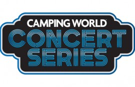 Camping World Concert Series: Brett Young (Online)