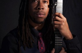 Virtual Courtyard Concerts: Hubby Jenkins (Online)