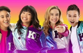 ON SALE NOW: Kidz Bop Live 2020 Tour