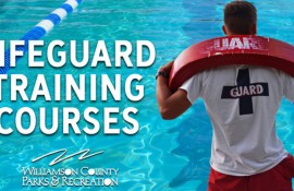 Lifeguard Training Courses
