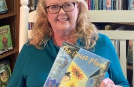 Ms. Lou Anne's Fun Time Storytime (Online)