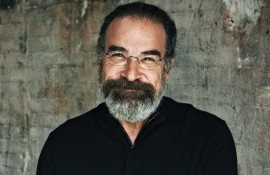 Mandy Patinkin in Concert: Diaries