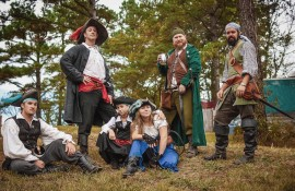 Tennessee Pirate Fest