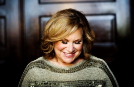 Simply Sandi: An Intimate Night of Songs and Stories with Sandi Patty