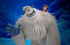 Zoovie Night: Smallfoot
