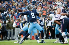 Tennessee Titans vs. Minnesota Vikings