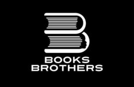 Books Brothers: Story Times with Men of Color (Online)