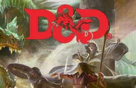 After School Teen Dungeons & Dragons (Online)
