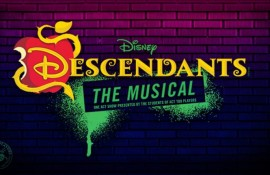 Act Too Presents: Disney's Descendents: The Musical