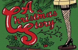 HPAC Presents 'A Christmas Story'